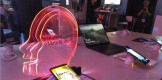 Internet de las Cosas. Huawei