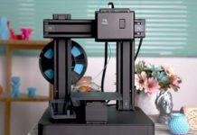 MOOZ: impresora 3D