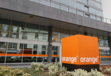 Orange España.Operadora