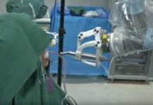 Robot dentista en China. Dentistas en Alcalá de Henares