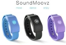 SoundMoovz