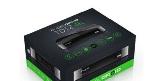 TV Box Engeldroid EN 1020k