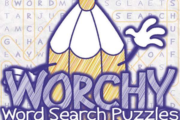Worchy! Fotos y sopas de letras