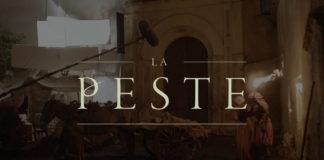 La Peste. Movistar+