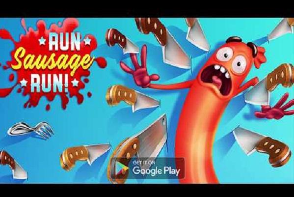 Run Sausage Run