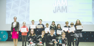 Telefónica. Talentum. Game Jam Junior