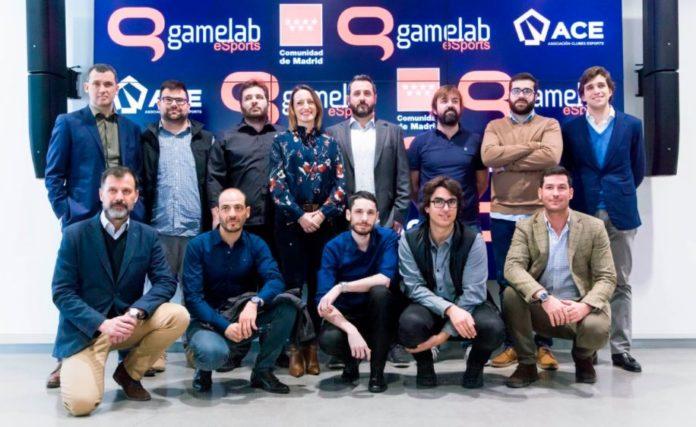 Asociación clubes Esports España AEC