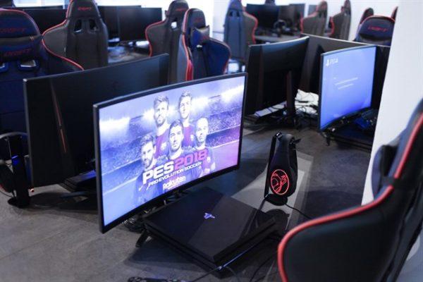 Escuela eSports Madrid