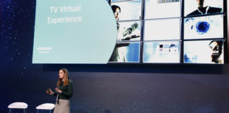 TV Virtual Experience