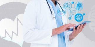 Tecnología y sector sanitarios. Dentistas