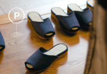 sandalias nissan autonomas