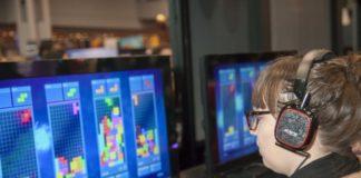 tetris videojuegos