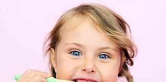 dentistas infantiles en Madrid