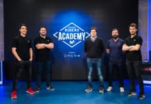 Movistar Riders Academy