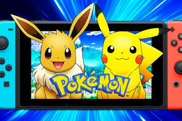 Nuevos Titulos De Pokemon Para Nintendo Switch Universo Digital