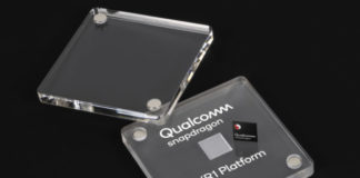 qualcomm rx1