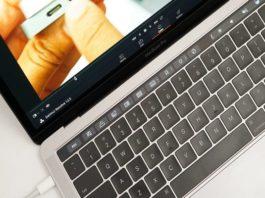 Apple reparará ordenadores portátiles Macbook y Macbook Pro con teclados defectuosos