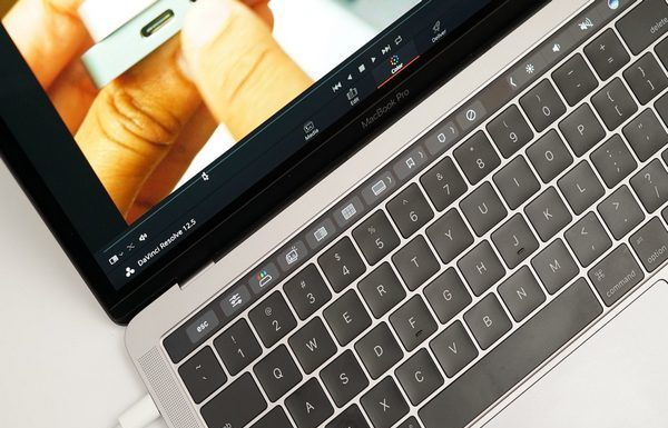 Apple reparará ordenadores portátiles Macbook y Macbook Pro con teclados defectuosos