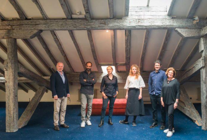La Fundación Botín concede sus Becas de Artes Plásticas a ocho artistas de España, Portugal y Ucrania