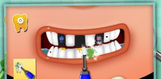 Brushing Time. App higiene bucodental