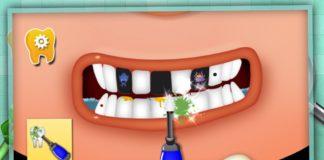Brushing Time. App higiene bucodental