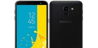 Samsung presentó el móvil Galaxy J6