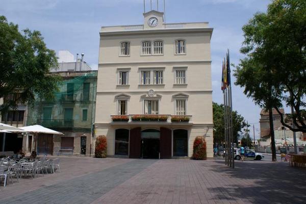 Ayuntamiento de Sant Boi se adhiere a Red Española de Ciudades Inteligentes