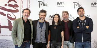 Felix. Serie original Movistar+
