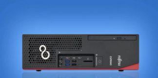 Fujitsu presentó dos nuevos ordenadores de la serie Esprimo