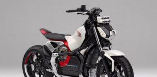 Honda y Panasonic asociadas en el desarrollo de baterías para motos eléctricas