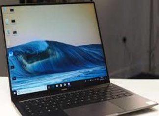 Huawei nos sorprende con el ordenador portátil Matebook X Pro