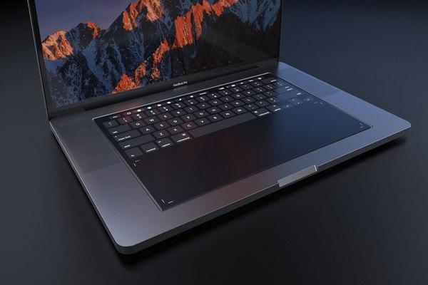 Las nuevas MacBook Pro 2018 y sus características
