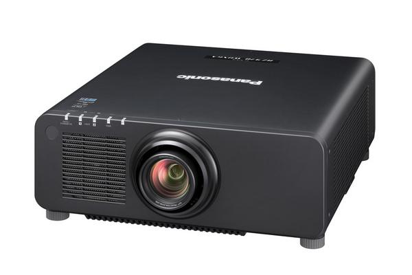 Panasonic y su proyector laser PT-RZ870 Imágenes de gran nitidez