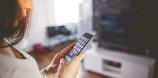 Television y movil
