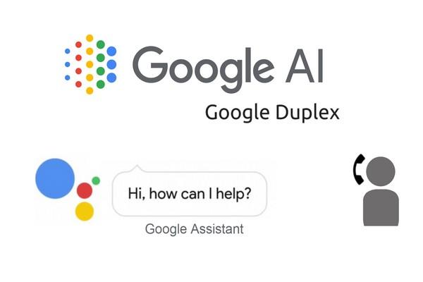 Trabajadores de call centers serían reemplazados parcialmente por Google Duplex