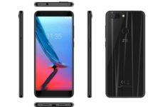 ZTE Blade V9 Smartphone de gama media muy versátil