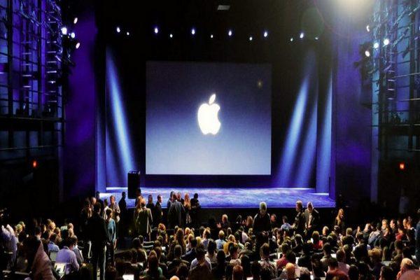 En septiembre Apple iniciará sus eventos especiales para mostrar sus novedades