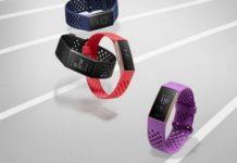 Fitbit y la nueva generación de su pulsera Charge 3