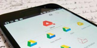 Google One La nueva forma de guardar información en la nube