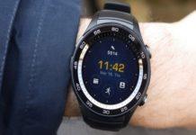 Habrán tres versiones del reloj inteligente Watch 3 de Huawei