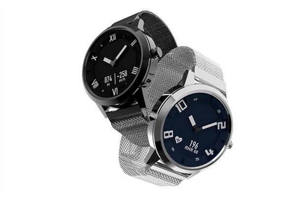Watch X Plus Nuevo reloj inteligente de Lenovo