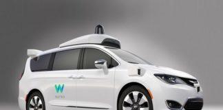 Waymo implementa servicio de taxis autónomos en Phoenix