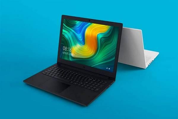 Xiaomi y su nuevo ordenador portátil con procesadores Corei5 y Corei7