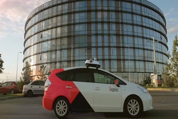 Yandex prestará servicio de taxis autónomos en ciudad rusa de Innópolis