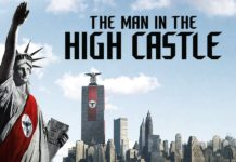 The Man in the High Castle. Amazon Prime Video
