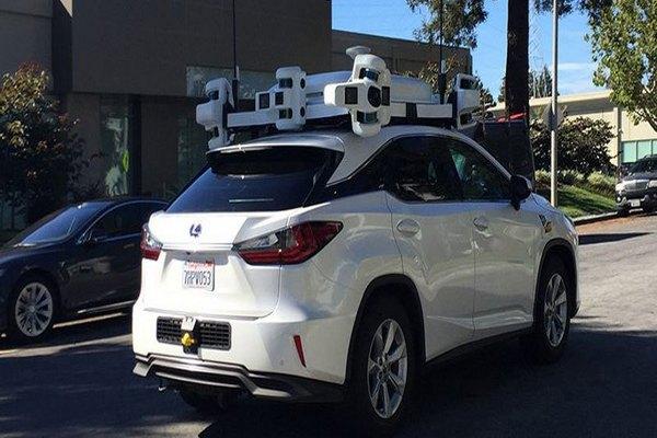 Apple aumentará flota de coches autónomos Proyect Titan