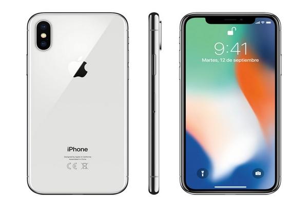 Apple no seguirá vendiendo en su tienda online al iPhone X