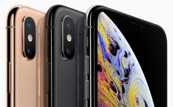 Apple presentó su nueva gama del iPhone en el Keynote 2018