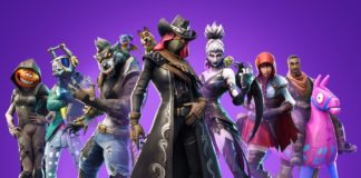 Fortnite Battle Royale temporada 6
