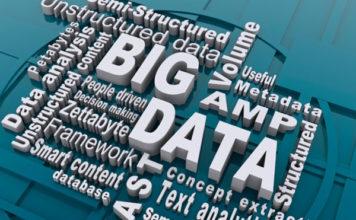 LUCA, Big Data, Telefonica